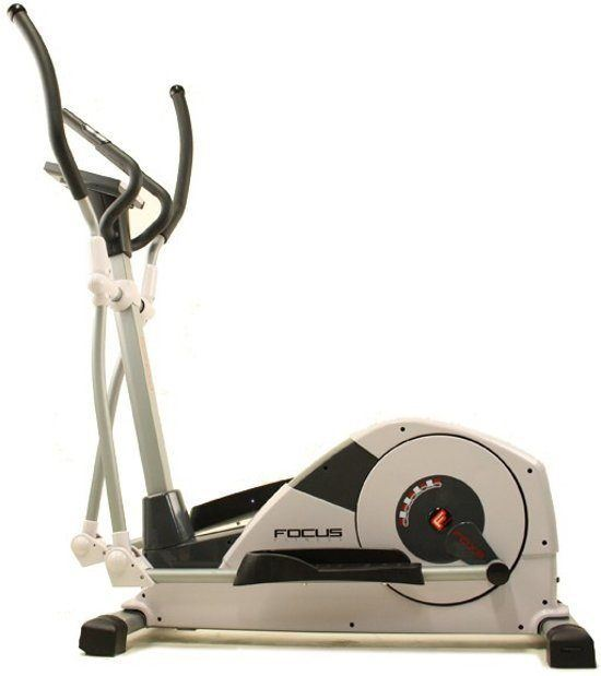 Focus fitness fox 3 crosstrainer review