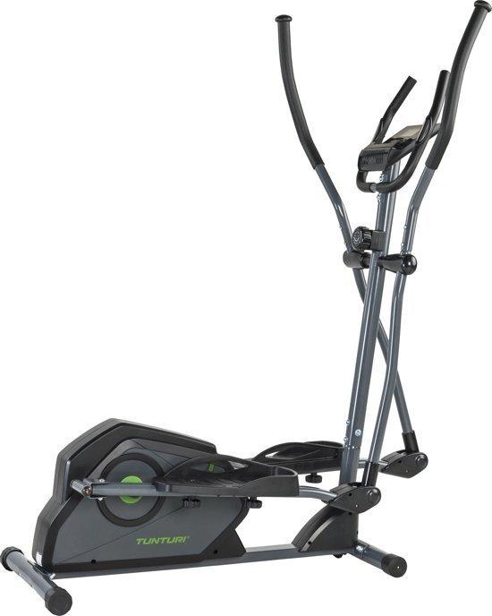 Tunturi Cardio Fit C30 crosstrainer review