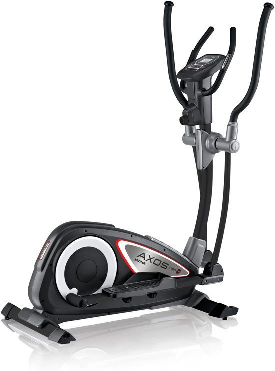 kettler curo m crosstrainer review
