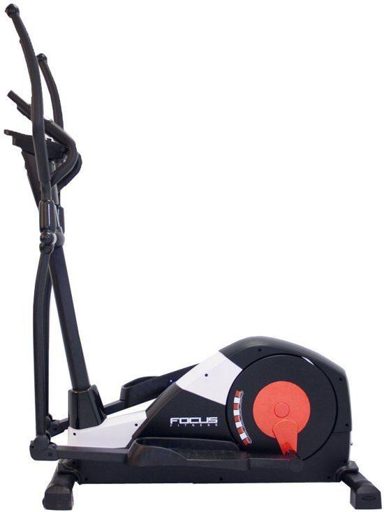 focus fitness fox 3 iplus